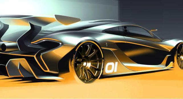 McLaren : Une marque à l'avenir prometteur
