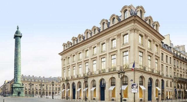Paris : De nouveau Capitale du Luxe