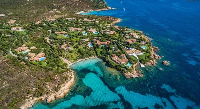 Costa Smeralda : Rendez votre séjour inoubliable