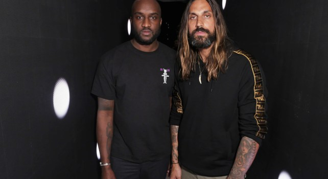 Off-White x Byredo : Elevator Music, une collaboration à l'ambition progressiste