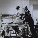Audrey Hepburn, Ariane