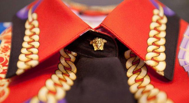 Versace : Une vente aux enchères exceptionnelle de pièces vintages