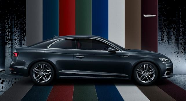 Audi A7 : Élue voiture de luxe de l'année 2019