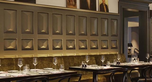 Jansz Amsterdam : Raffinement et élégance culinaire au cœur d'Amsterdam