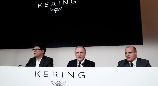 Kering : Le groupe de luxe affiche sa santé financière au 3ème trimestre 2019