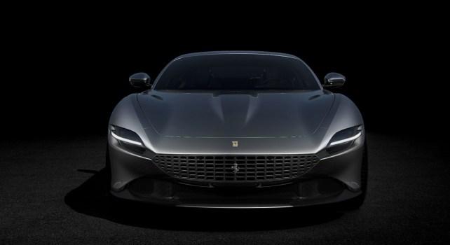 Ferrari Roma : Le prochain modèle de l'écurie italienne
