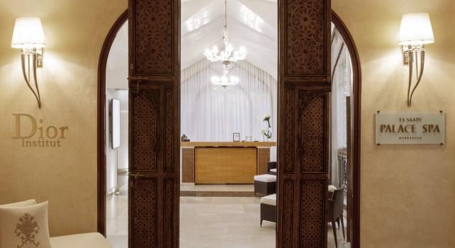 Dior Institut : Le complexe de soins s'installe au Es Saadi de Marrakech