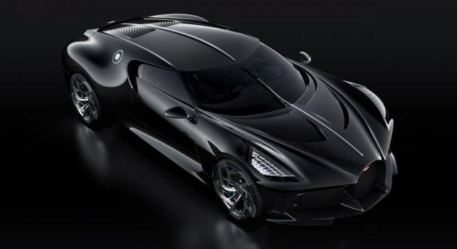 Les 10 voitures les plus chères du monde en 2019