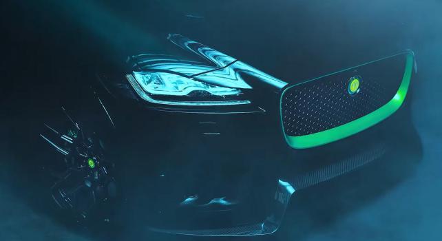 Jaguar F-Pace Stealth : Un modèle survitaminé préparé par Lister