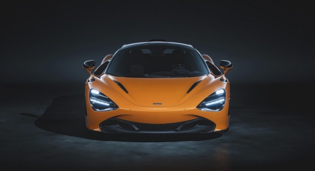 McLaren 720S Le Mans : Une édition exclusive pour célébrer les 25 ans de la victoire anglaise