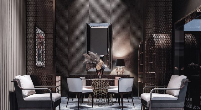 MOBI : Le meilleur fabricant de mobilier de luxe en Turquie