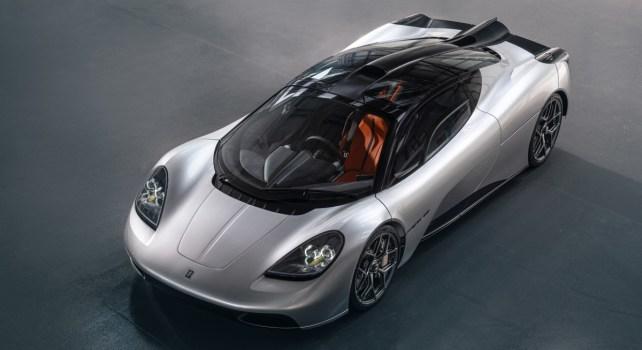 Gordon Murray Automotive T.50 : La supercar anglaise inspirée de la Formule 1