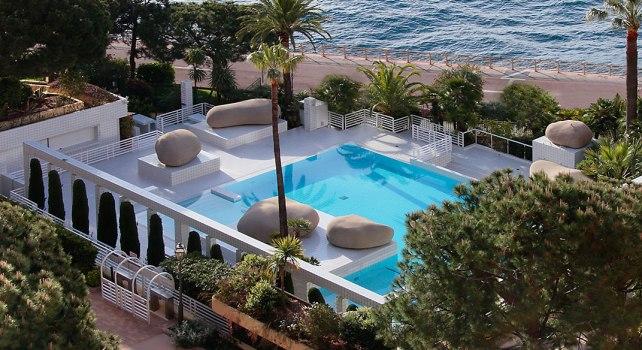 Hôtel Columbus Monte-Carlo : Escapade monégasque à l'aube de l'Automne