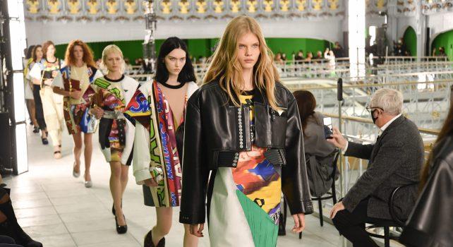 Louis Vuitton Femme Printemps-Été 2021 : Une collection pour rompre les genres