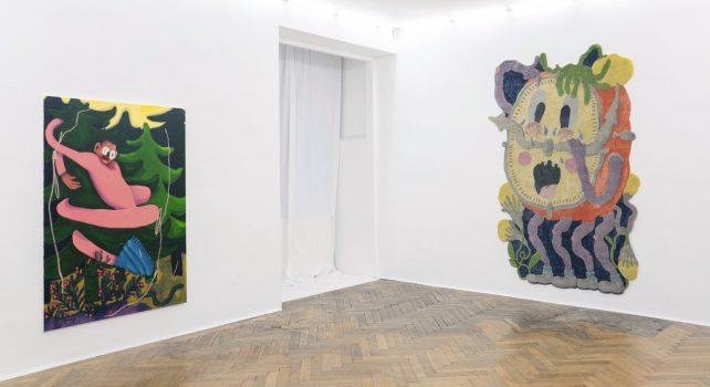 Ruttkowski;68 : Une exposition anniversaire pour célébrer la première décennie de la galerie