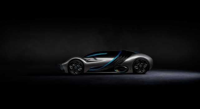 Hyperion Hydrogen-Powered XP-1 : Un véhicule à hydrogène atteignant les 100km/h en 2.2 secondes