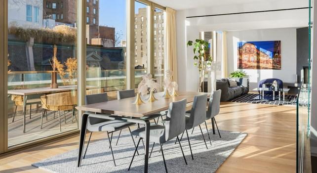 75 Kenmare Street : Découvrez le premier bâtiment résidentiel de luxe imaginé par Lenny Kravitz