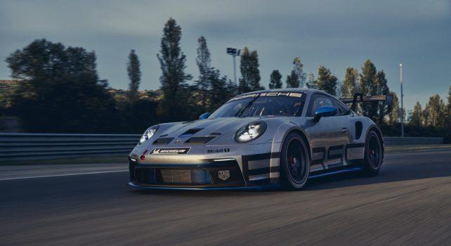 Porsche 911 GT3 Cup 2021 : Plus forte, plus rapide, plus spectaculaire que jamais