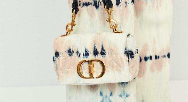Dior Caro : Le hit bag de la rentrée 2021