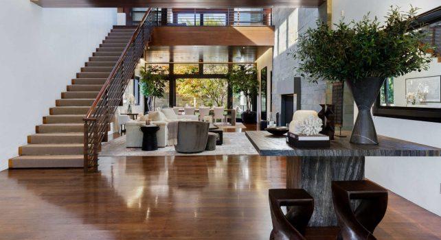 Matt Damon : Sa sublime résidence à Pacific Palisades mise en vente pour 21 millions de dollars
