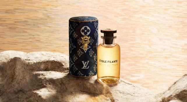 Louis Vuitton «Étoile Filante» : Le nouveau parfum signé Jacques Cavallier Belletrud