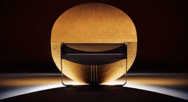 Solis by Edelweiss : Plus qu'un piano, une œuvre d'art