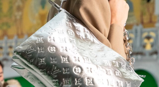 Louis Vuitton Coussin : Le nouveau It-Bag de la saison