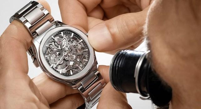 Piaget Polo Skeleton : La montre sportive la plus célèbre de l'horloger Suisse