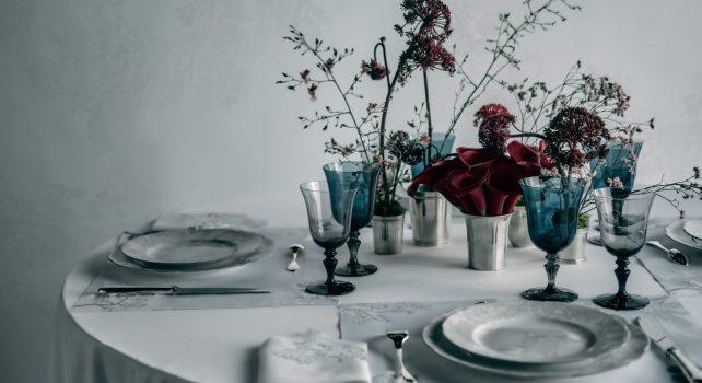 Dior Maison : L'excellence de l'artisanat