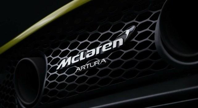 McLaren Artura : Entrée dans l'ère hybride pour le constructeur britannique