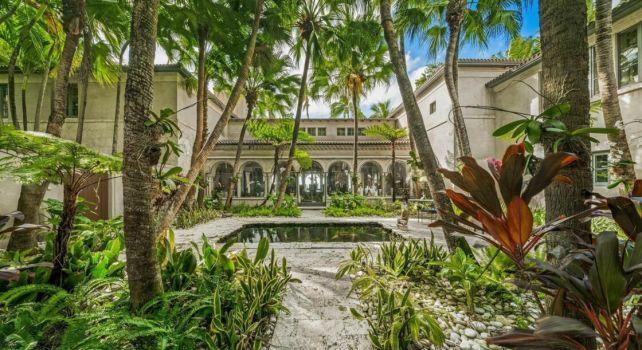 Phil Collins : L'artiste vend sa propriété de Miami pour 40 millions de dollars