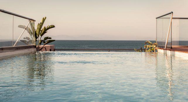 More Meni : Découvrez le meilleur boutique-hôtel de Grèce