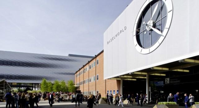 Baselworld : Le salon s'associe avec l'agence Extreme pour son retour