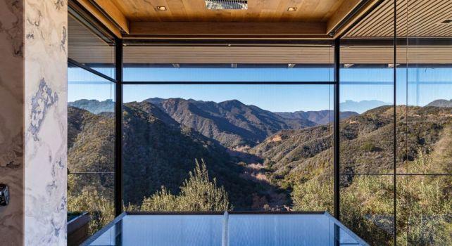 Pacific Palisades : Une magnifique villa achetée 83 millions de dollars par un mystérieux milliardaire des cryptomonnaies