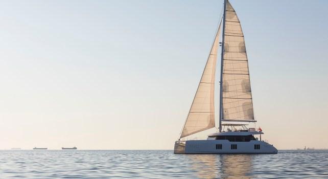 Sunreef 70 : Découvrez le meilleur voilier de 2021 d'après les International Yacht & Aviation Awards