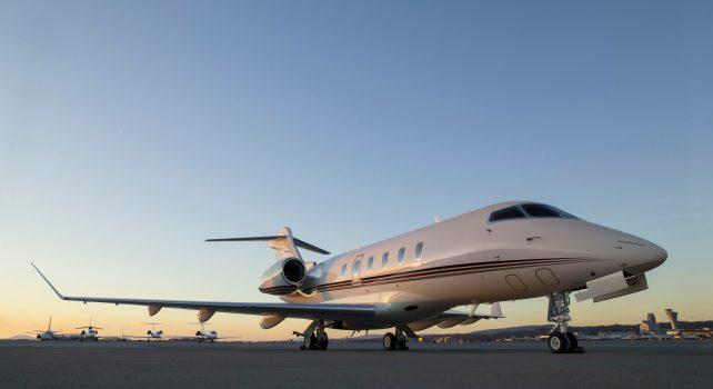 NetJets : Votre Jet Privé à la carte pour réaliser l'impossible