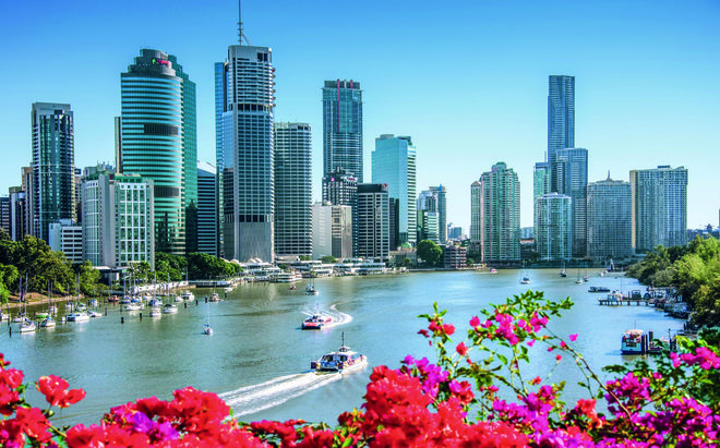 Real Estate investment in Australia: Brisbane and Gold Coast property  markets expand residential and commercial properties