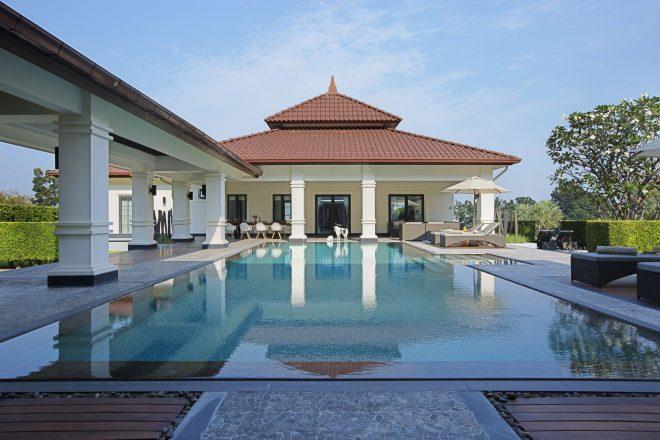 Banyan Residences Villas