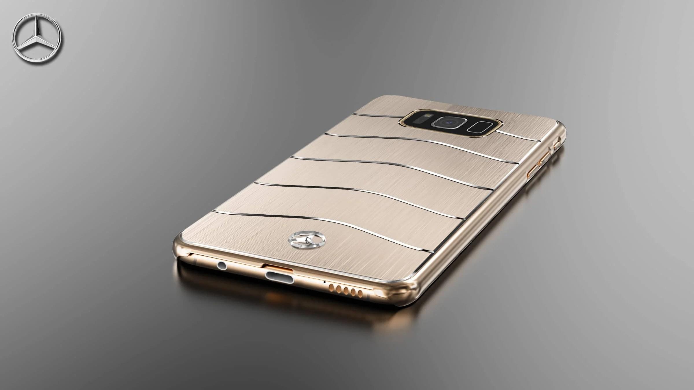 Mercedes Benz 174 Samsung Galaxy S8 Gle 450 Amg Series