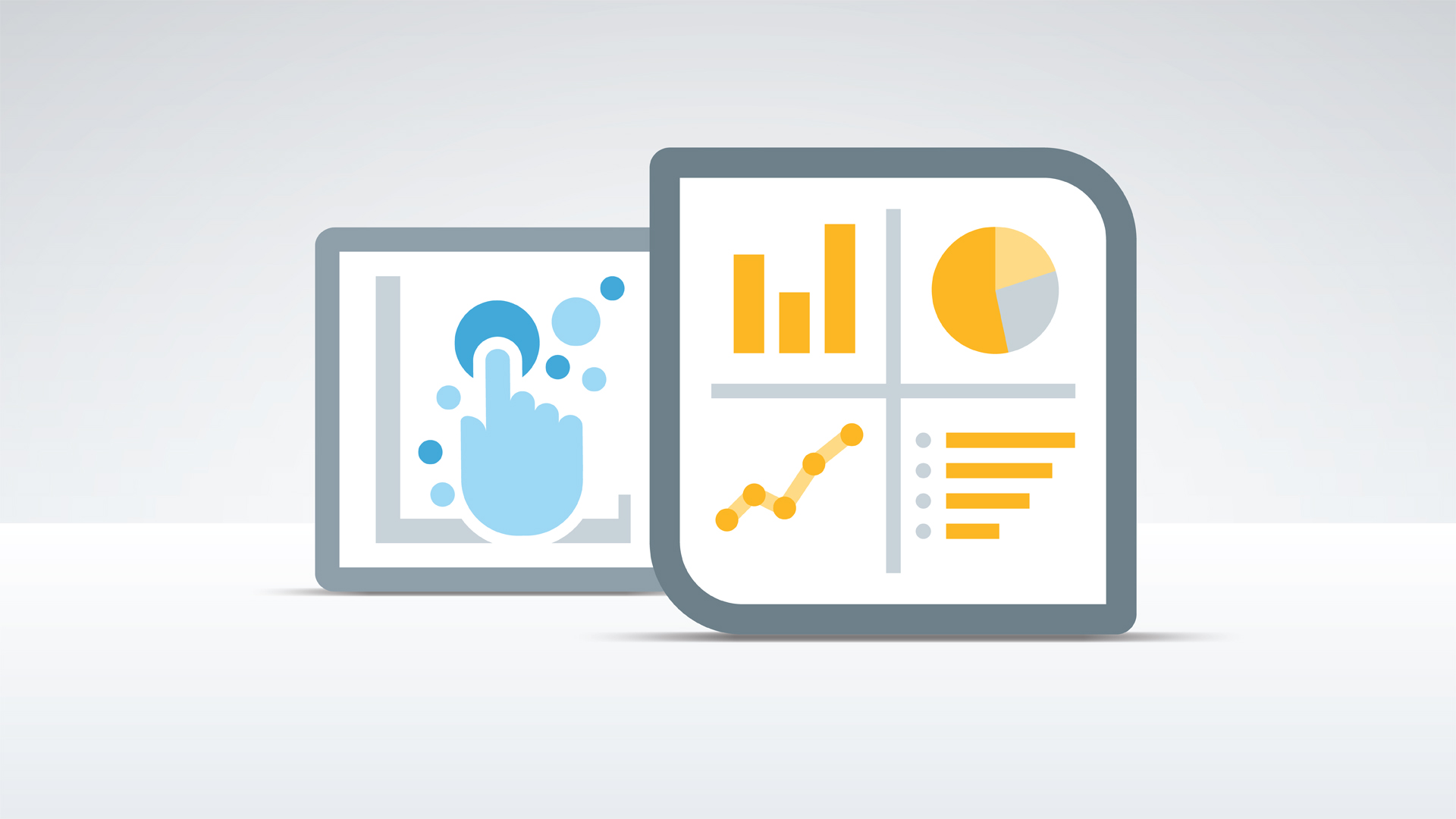 Creating Interactive Dashboards In Tableau