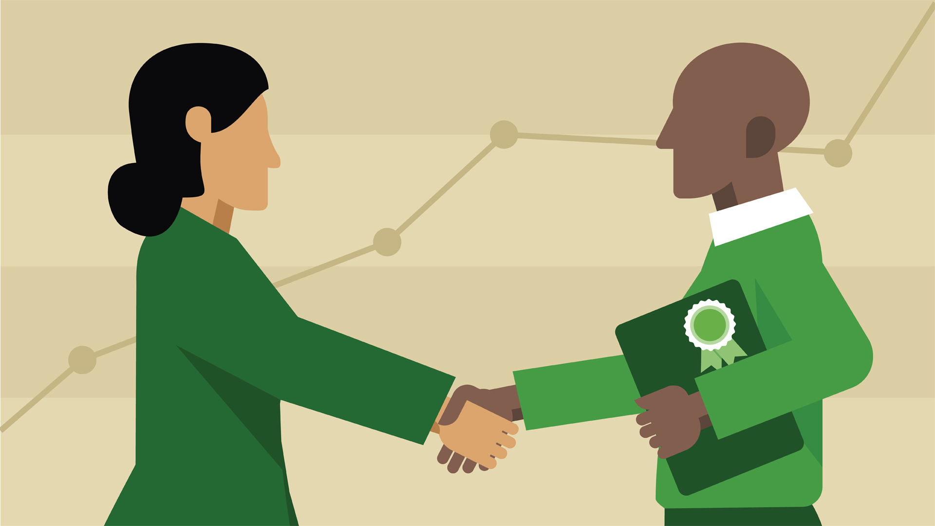 How To Gather Information And Aim High Negotiating Your