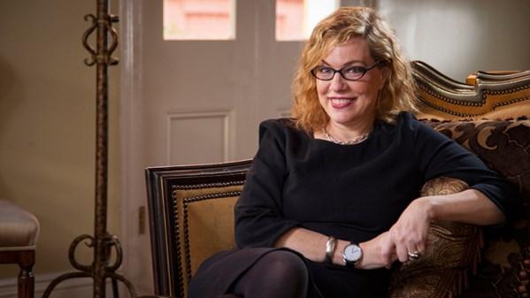 Debbie Millman On Branding Design Matters And Personal