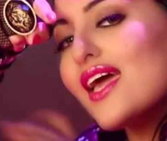 Himmatwala Item Disco Song Featuring Sonakshi Sinha