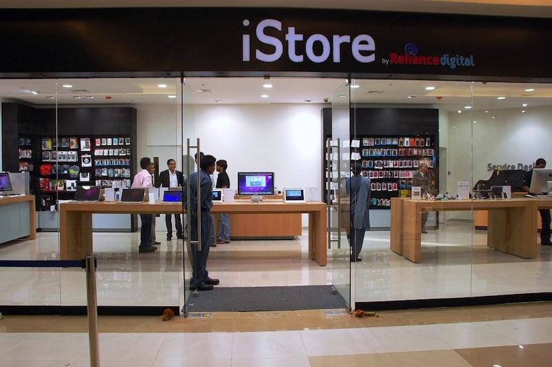 Apple approva a titolo di prova i piani per ampliare la rete del rivenditore in India con 500 nuovi depositi [blog del mackintosh]