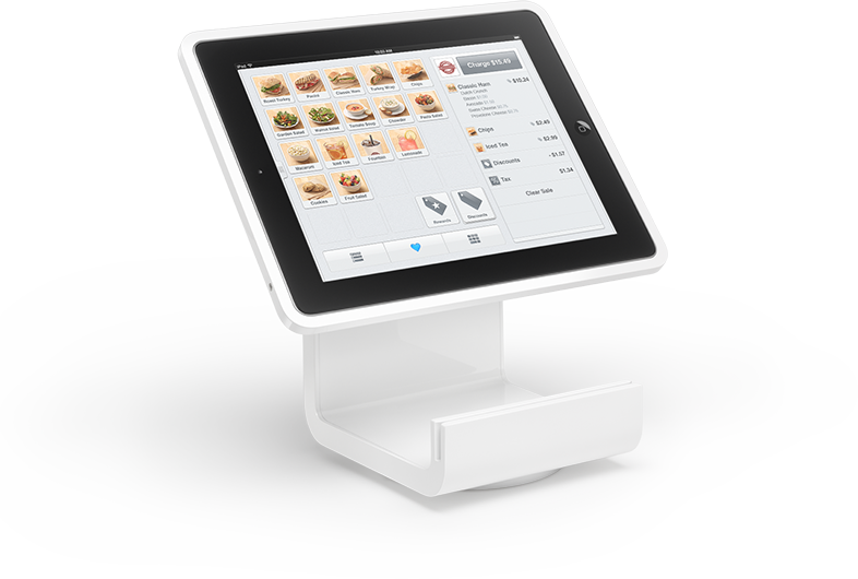 Image Result For Ipad Pos Stand