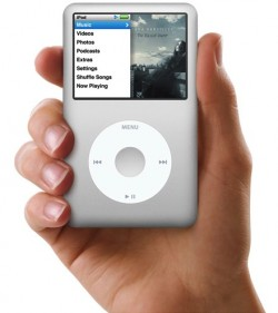 Lacquisto di iPod del querelante di domande di Apple data nellazione collettiva in corso [blog dellIOS]