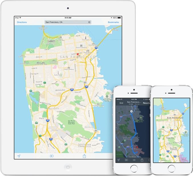Apple che impiega lingegnere delle mappe per lavorare alla Comunità migliore Crowdsourcing, Siri/integrazione del libretto di banca