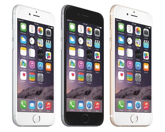 Apple ha colpito con lazione collettiva sopra il grande spazio di stoccaggio dellIOS 8