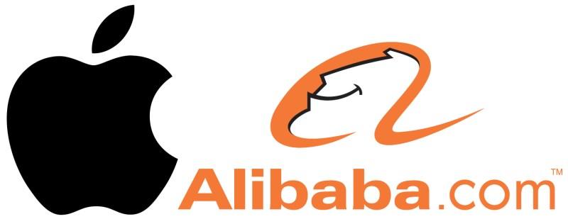 Alibaba e Apple dentro discute a fondo lassociazione Cina Messa a fuoco di pagamenti