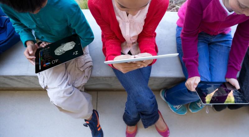 Il Chromebooks di Google sorpassa i iPads di Apple per prima volta nel mercato di formazione degli Stati Uniti [blog dellIOS]